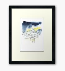 Gothenburg Framed Print