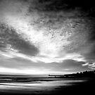 Long Sands by Alan Watt