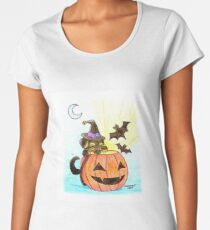 Trick or Treats! Women's Premium T-Shirt