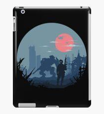 Salvation iPad Case/Skin