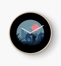 Salvation Clock