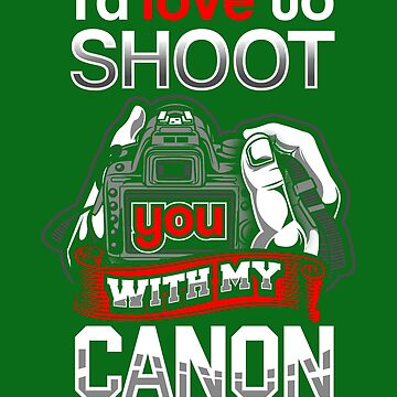Canon by BeautonFashions