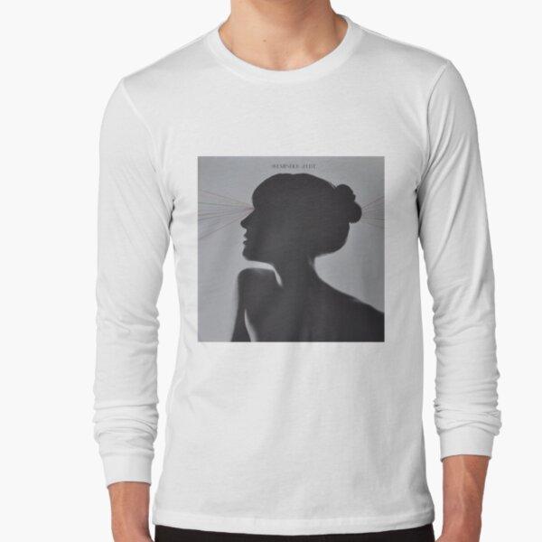 LP Sleeve artwork - Feist - reminder - fanart Long Sleeve T-Shirt