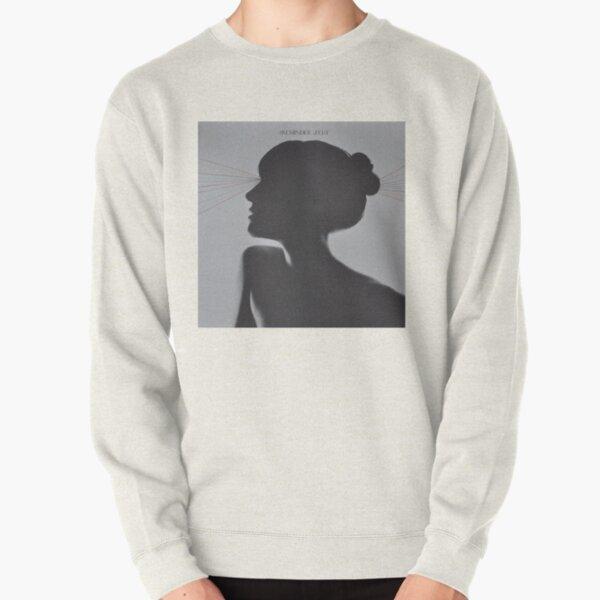 LP Sleeve artwork - Feist - reminder - fanart Pullover Sweatshirt