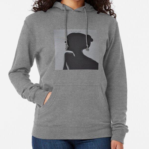 LP Sleeve artwork - Feist - reminder - fanart Lightweight Hoodie