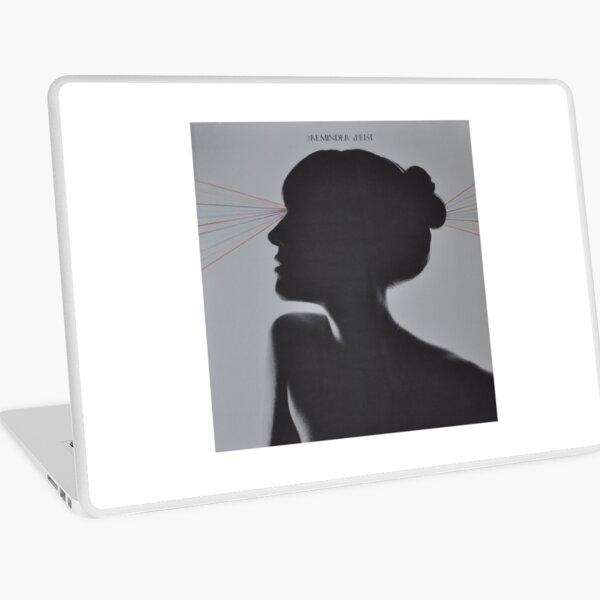 LP Sleeve artwork - Feist - reminder - fanart Laptop Skin