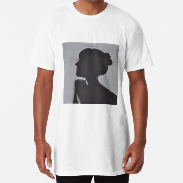 LP Sleeve artwork - Feist - reminder - fanart Long T-Shirt