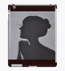 LP Sleeve artwork - Feist - reminder - fanart iPad Case/Skin