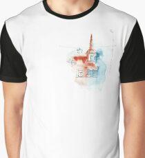 Gothenburg - Haga Graphic T-Shirt