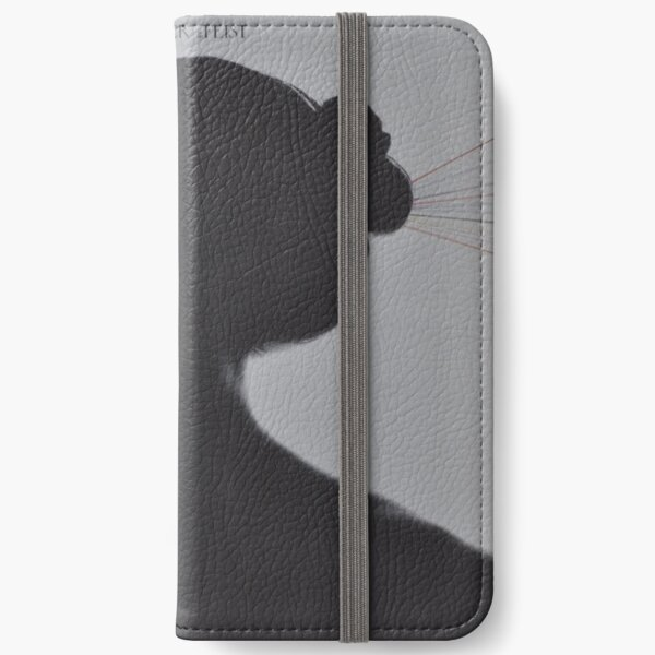 LP Sleeve artwork - Feist - reminder - fanart iPhone Wallet