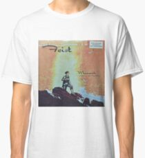 Feist - monarch - LP art fanart Classic T-Shirt