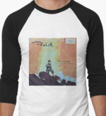 Feist - monarch - LP art fanart Baseball ¾ Sleeve T-Shirt