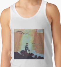 Feist - monarch - LP art fanart Tank Top