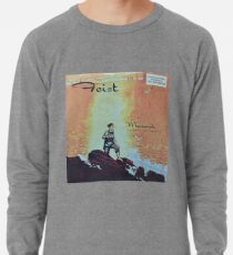 Feist - monarch - LP art fanart Lightweight Sweatshirt