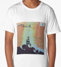 Feist - monarch - LP art fanart Long T-Shirt