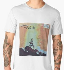 Feist - monarch - LP art fanart Men's Premium T-Shirt
