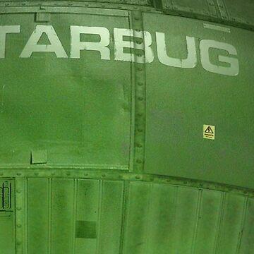 Starbug 1 by maxrhys
