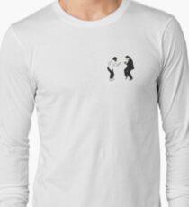 Pulp Fiction  Long Sleeve T-Shirt