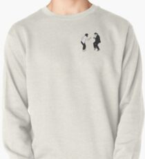 Pulp Fiction  Pullover