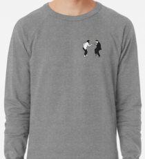 Schundliteratur Leichter Pullover