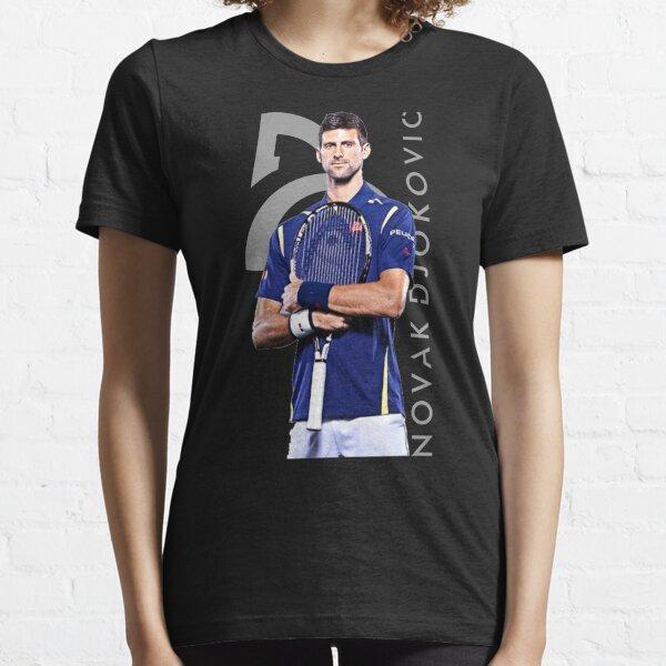 Novak Djokovic Clothing Redbubble