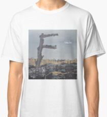 Feist - metals vinyl LP sleeve art - fanart Classic T-Shirt