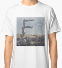 Feist - metals vinyl LP sleeve art - fanart Classic T-Shirt