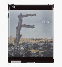 Feist - metals vinyl LP sleeve art - fanart iPad Case/Skin
