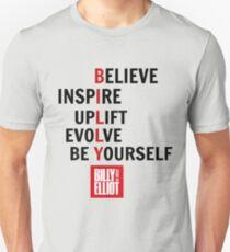 Billy Elliot the Musical Unisex T-Shirt