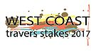 West Coast Travers Stakes 2017 by Ginny Luttrell