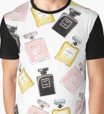 Parfum pattern Graphic T-Shirt