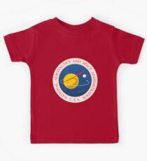 NASA Kids Tee