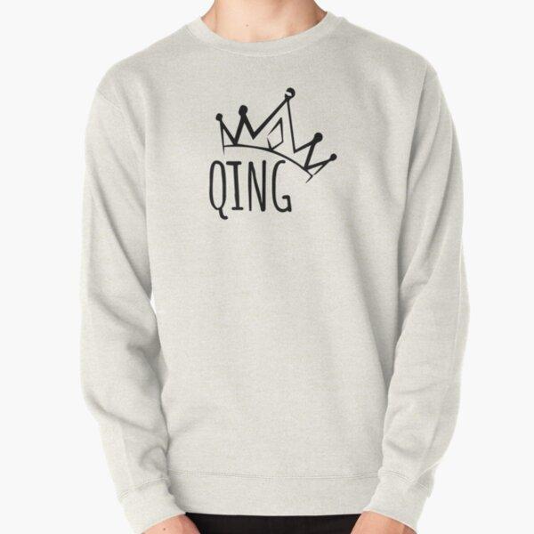 QING Pullover Sweatshirt
