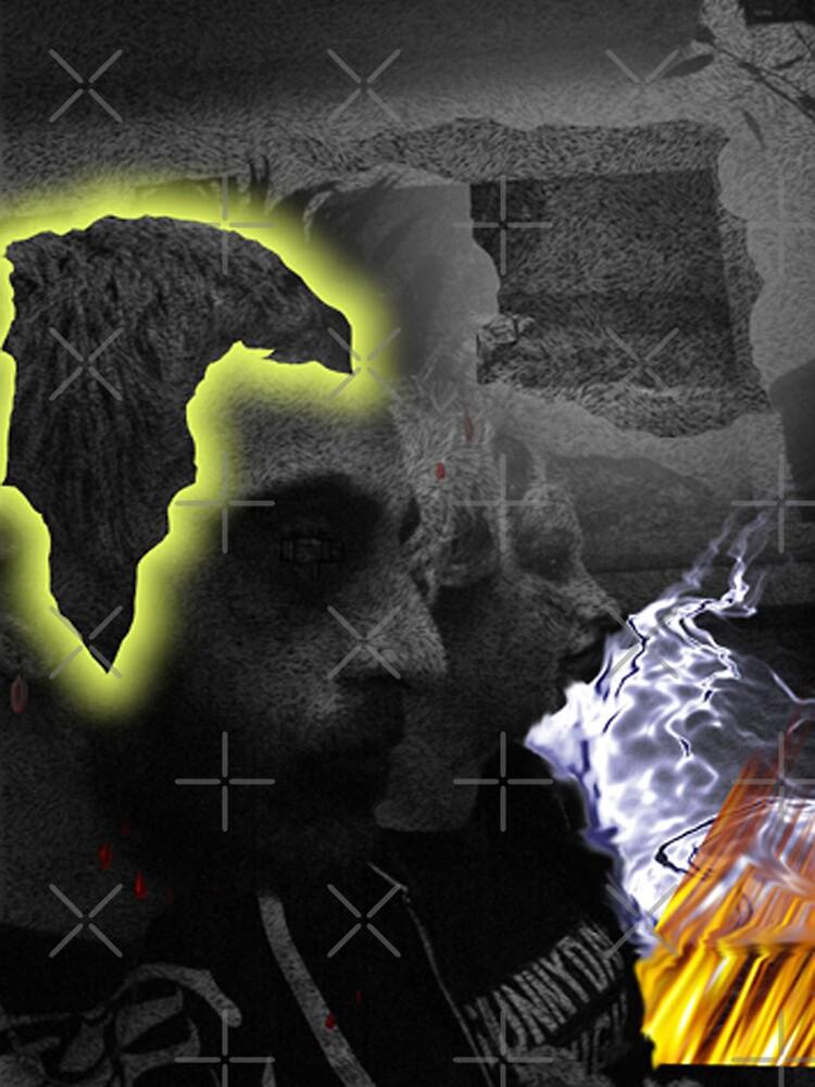 All Hollows by Gal Lo Leggio