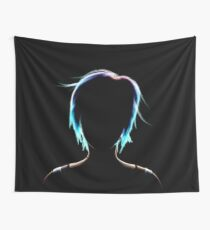 Chloe Price - Ghost - Life is Strange Wall Tapestry
