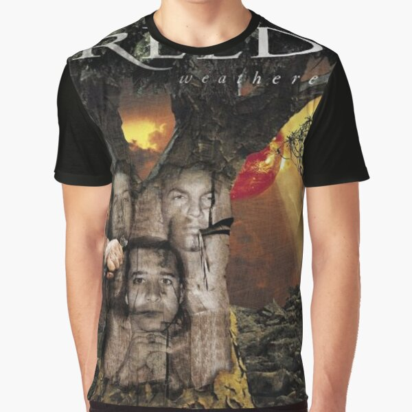 Creed Weathered Graphic T-Shirt