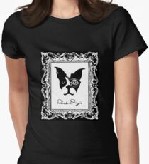 Salvador Doggie framed T-Shirt