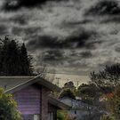 HDR House by Brodyn  Beveridge