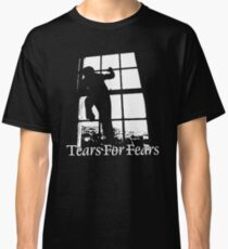 Tears for Fears t shirt Classic T-Shirt