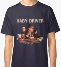 baby driver Classic T-Shirt