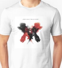 Kings Of Leon Only by the Night Unisex T-Shirt