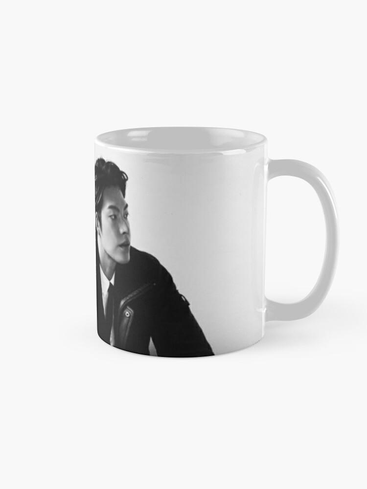 Alternate view of Kim Woo Bin  Mug