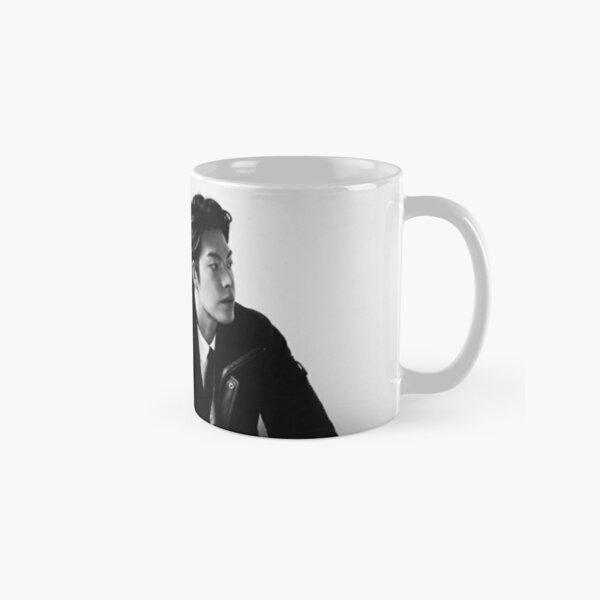 Kim Woo Bin  Classic Mug