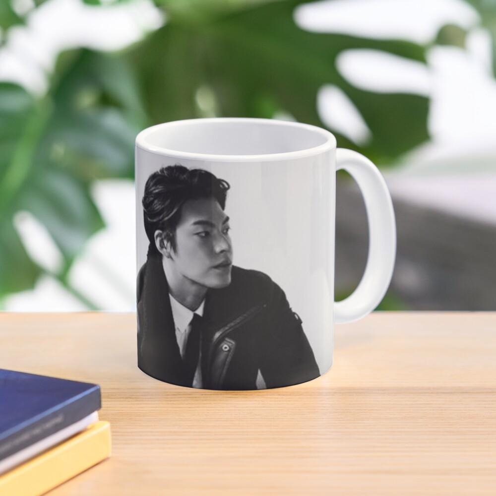 Kim Woo Bin  Mug