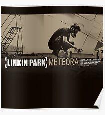 Linkin Park Meteora Poster