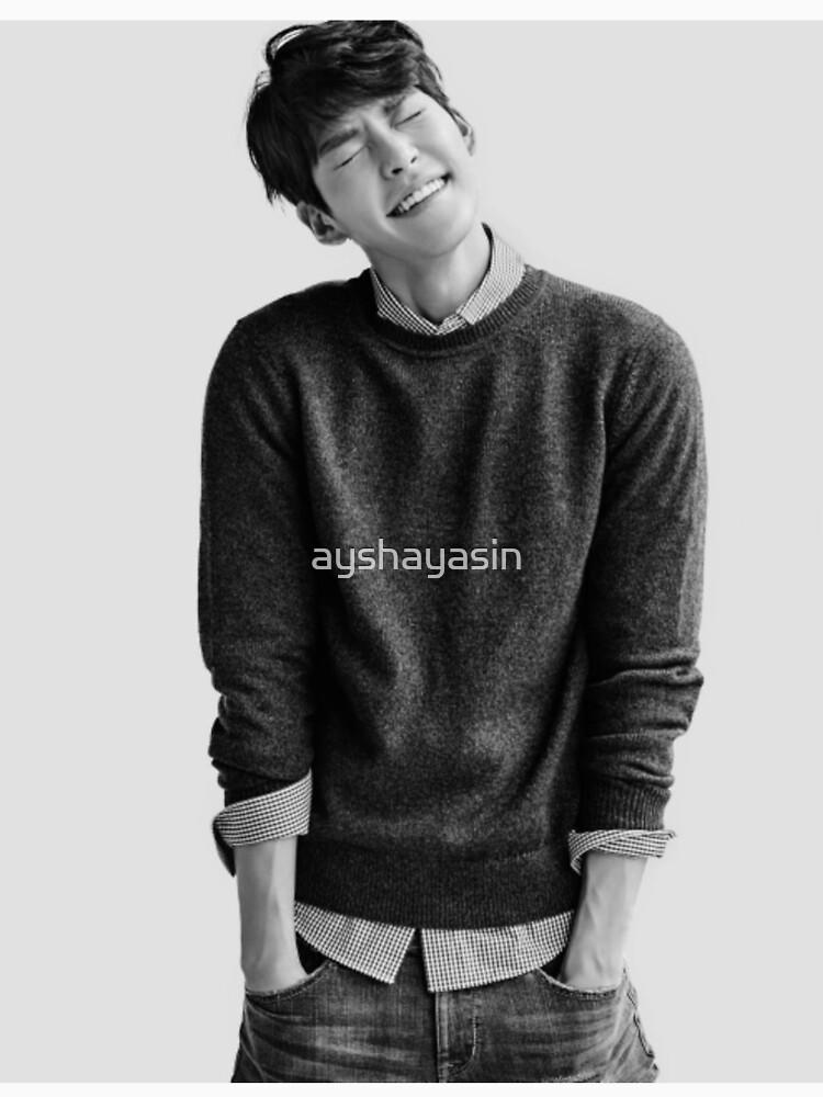 Kim Woo Bin  by ayshayasin