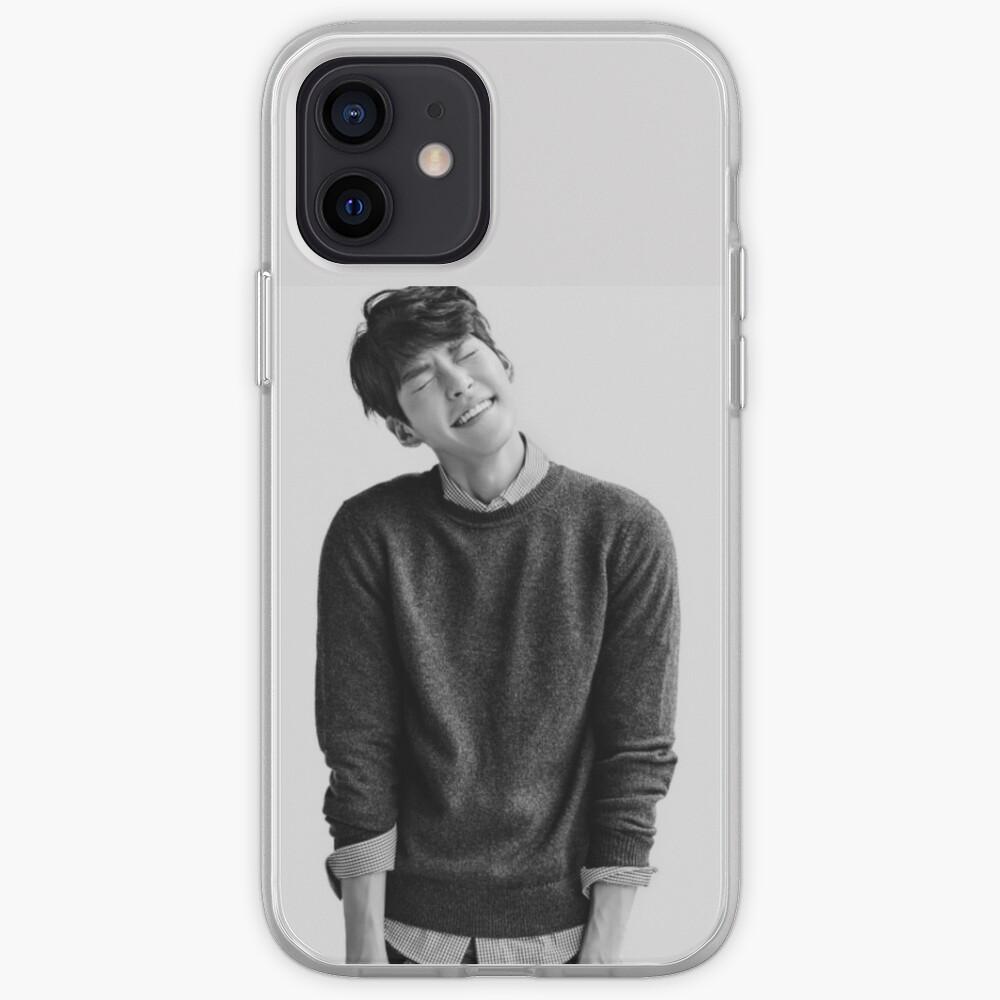 Kim Woo Bin  iPhone Case & Cover