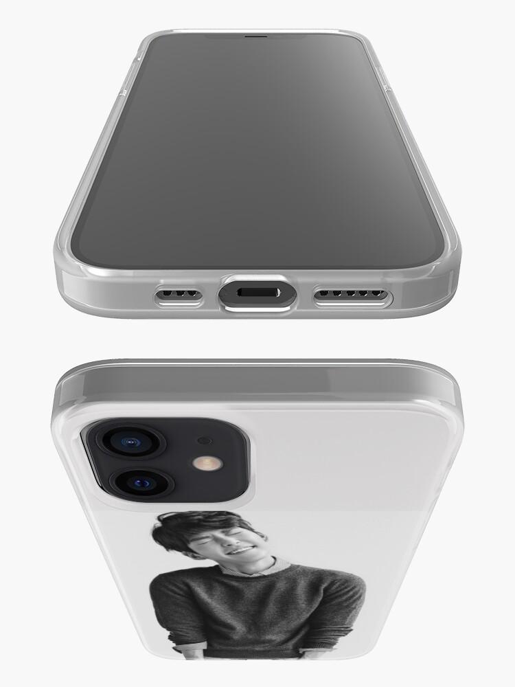 Alternate view of Kim Woo Bin  iPhone Case & Cover