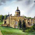 Castle Howard by Farida Greenfield