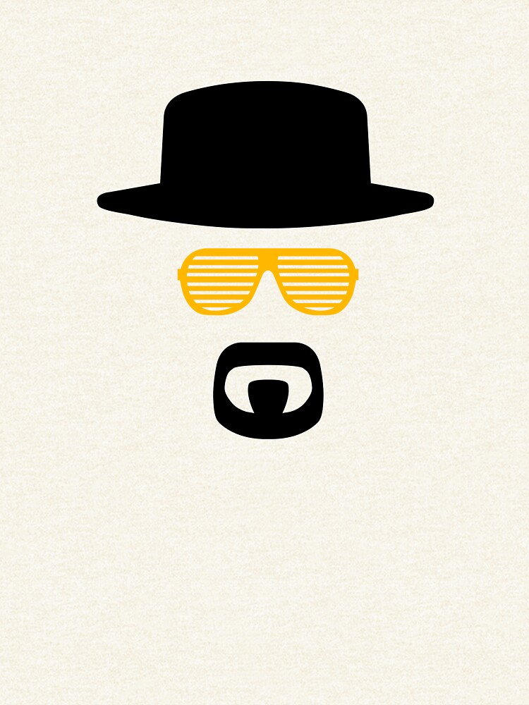 Heisenberg - Discoberg by marchthatdice
